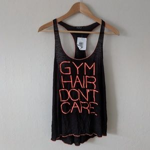 Tops - NWT Workout Tank Top